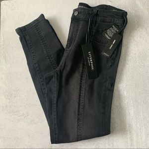Liverpool Abby Ankle Jeans